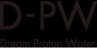 D-PW - Dream Proton Water -